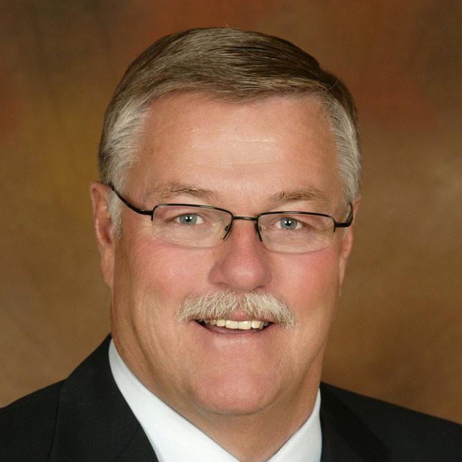 Sen. Bill Ingebrigtsen (R-Alexandria)