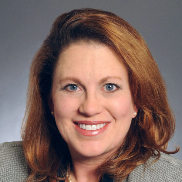 Sen. Michelle Benson of Ham Lake