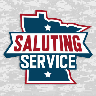Saluting Service - Minnesota Senate Republican Caucus