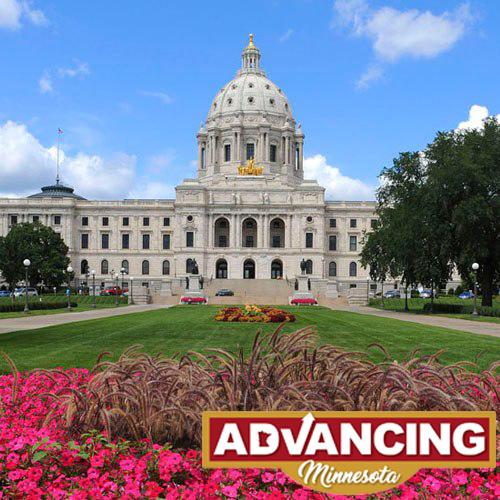 Senate Republicans are Advancing Minnesota