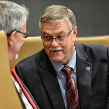 Senator Bill Ingebrigtsen