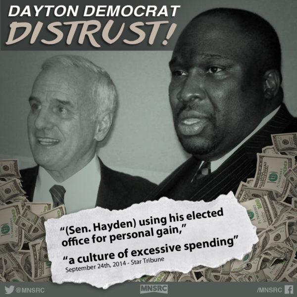 hayden school board