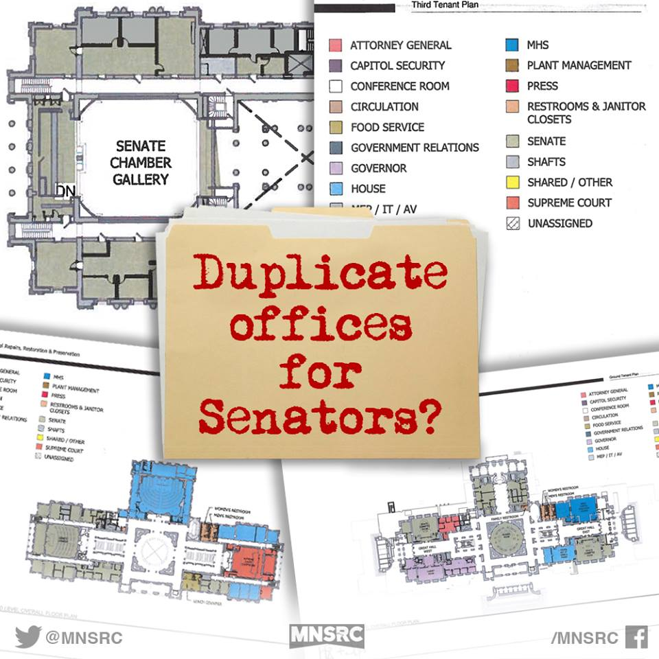 Capitol blueprints duplicate offices for senators malvernweather Image collections