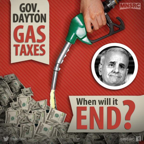 gas taxes