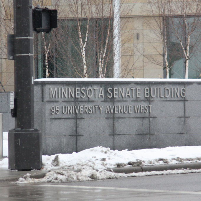 Opinion: Senate building's parking subsidies are a worthy addition to a boondoggle