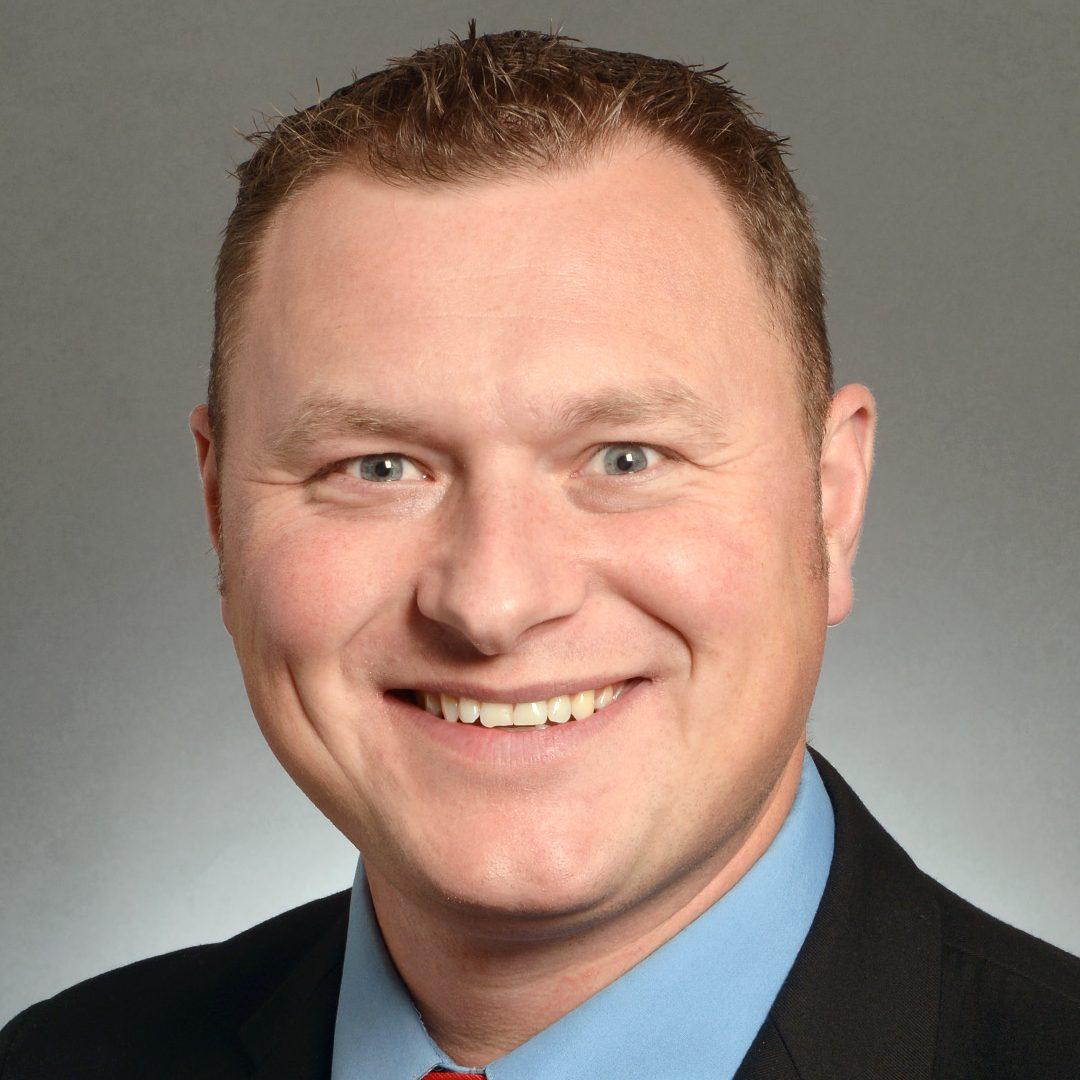 Sen. Andrew Lang
