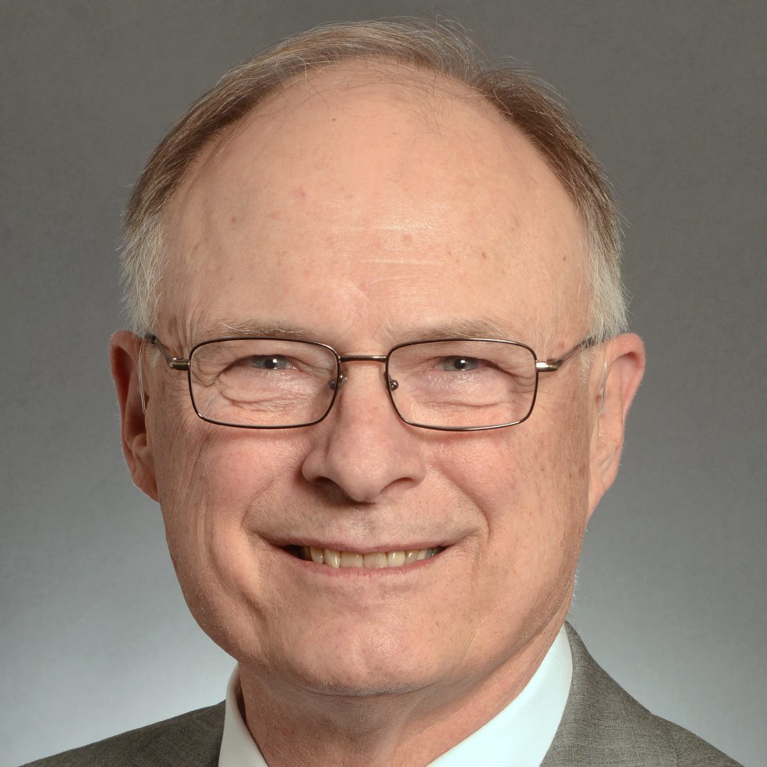 Senator Jerry Relph (R-St. Cloud)