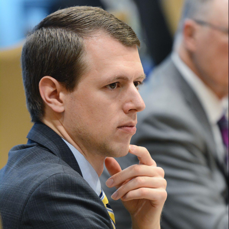 Sen. Andrew Mathews