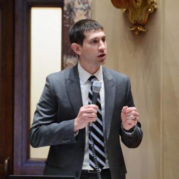Sen. Jeremy Miller