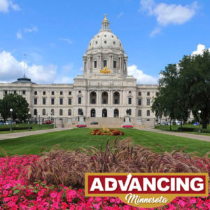 Senate Republicans are Advancing Minnesota