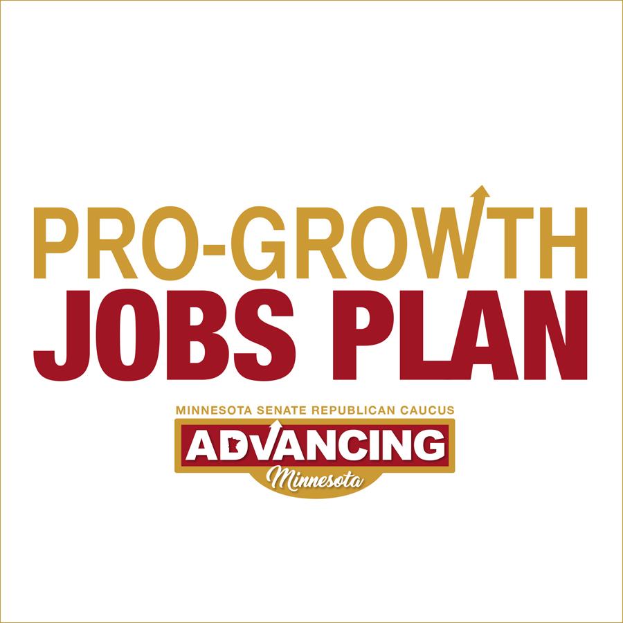 Senate Republicans put job growth at top of Advancing Minnesota agenda