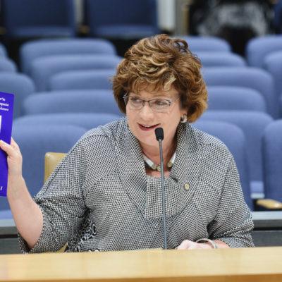 Senator Carla Nelson