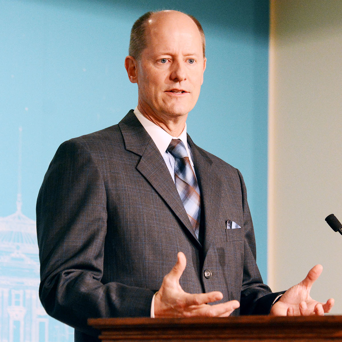 Commentary: Leader Gazelka & Speaker Daudt on the governor's defunding of the Minnesota Legislature