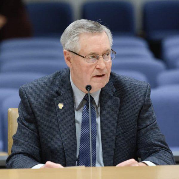 Senator Scott Newman
