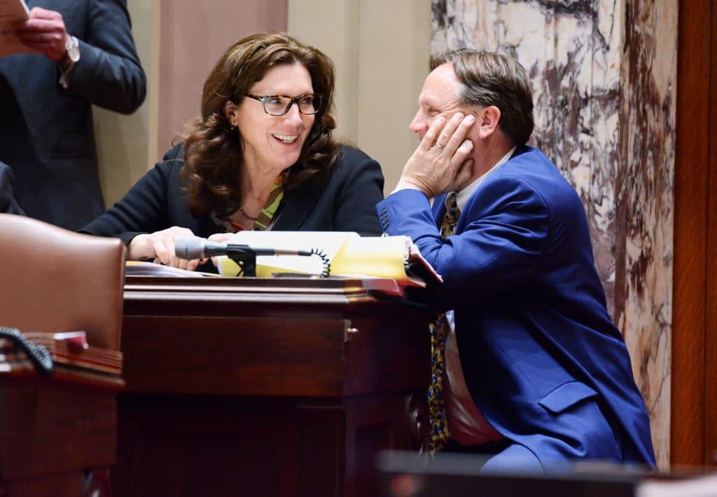 Rosen statement on bipartisan REAL ID bill