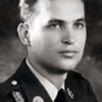 Kenneth L. Olson of Paynesville
