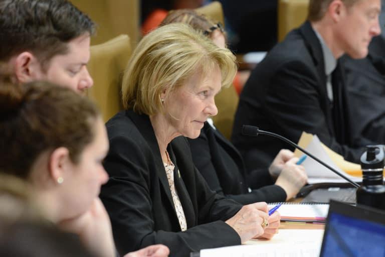 Sen. Mary Kiffmeyer