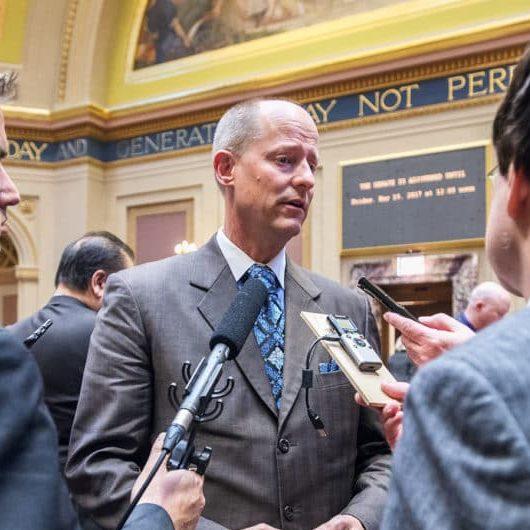Legislature asks court to enforce order that restored funding