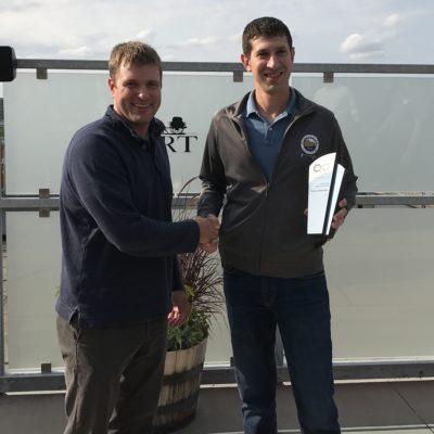Miller CEEM award
