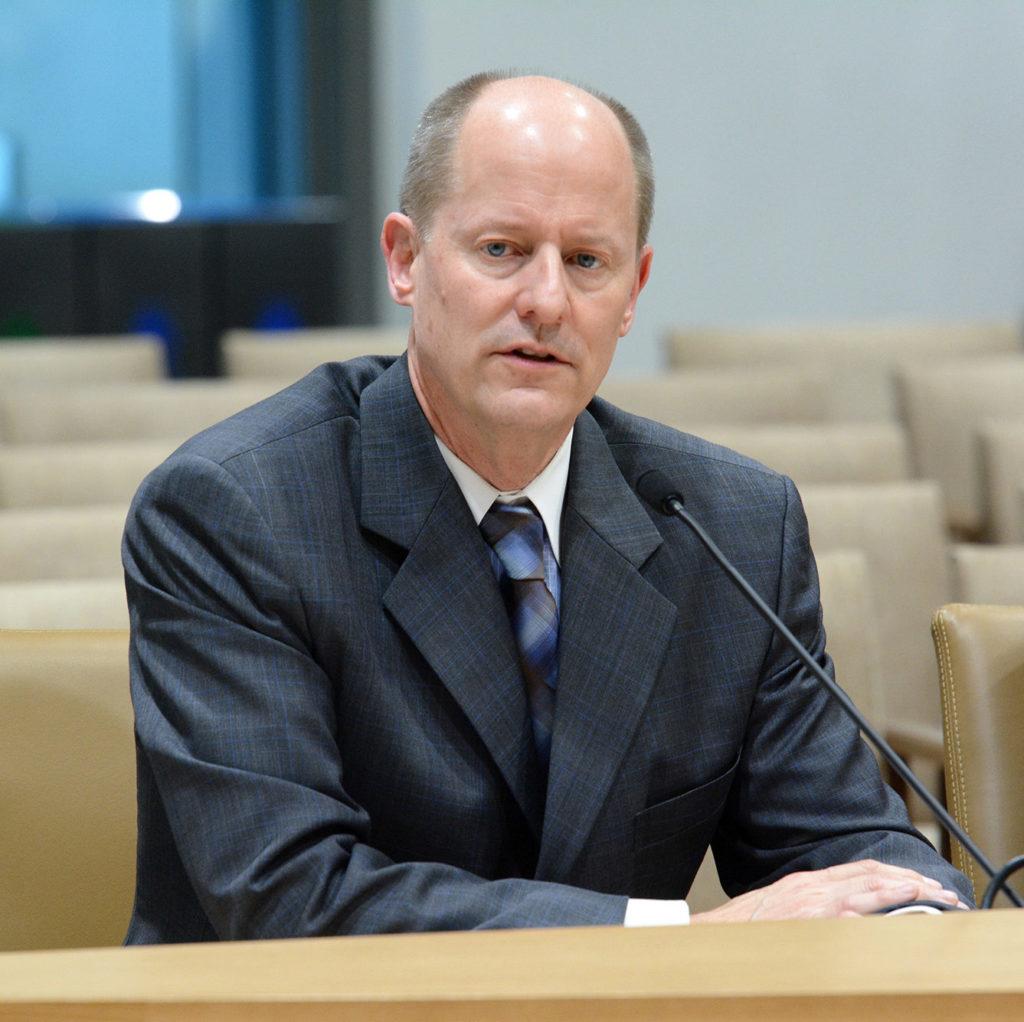 Statement from Senate Majority Leader Gazelka regarding sexual harassment charges against Sen. Dan Schoen