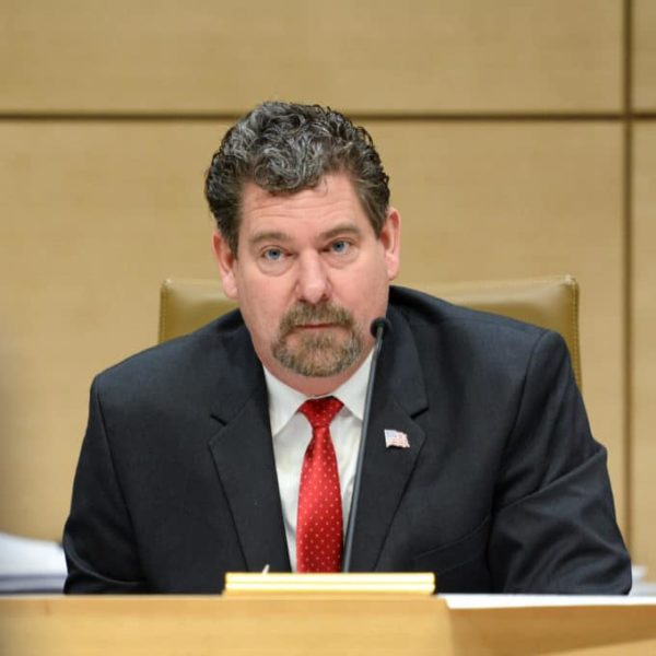 Senator Scott Jasinski