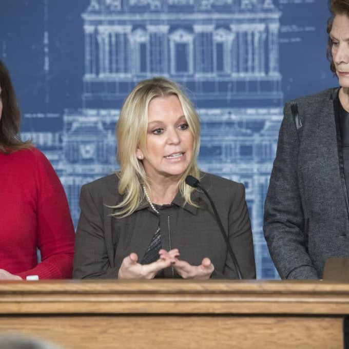 Senator Housley, colleagues demand answers to allegations of neglect in Minnesota senior care facilities