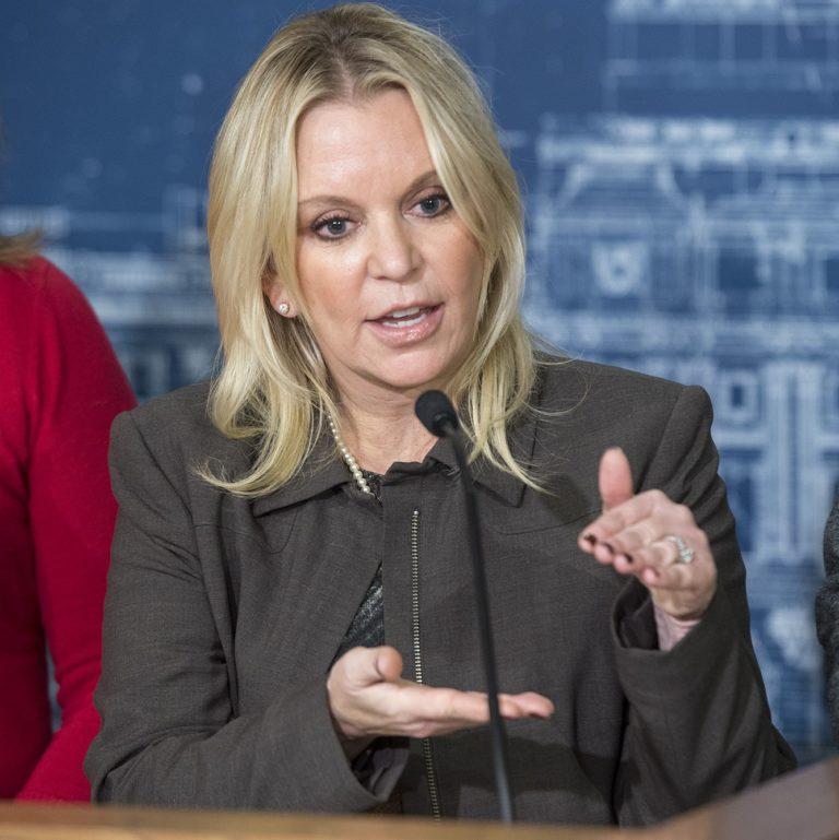 Senator Karin Housley