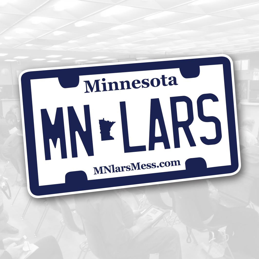 MNLARSmess.com