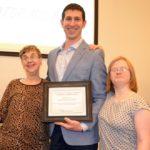 Miller ORC award
