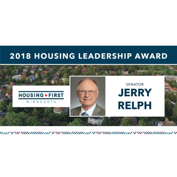 relph housing leadership