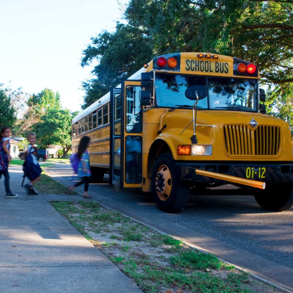Safest schools in MN