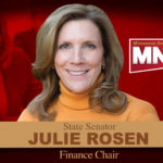 rosen finance chair
