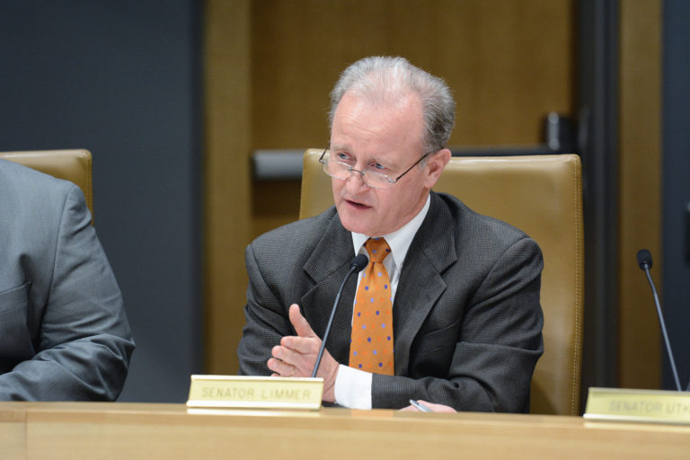 Senator Warren Limmer - APPROVED