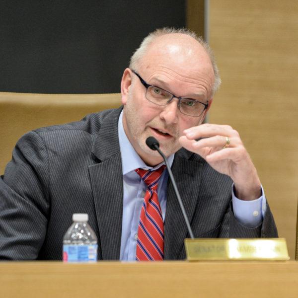 Senator Roger Chamberlain