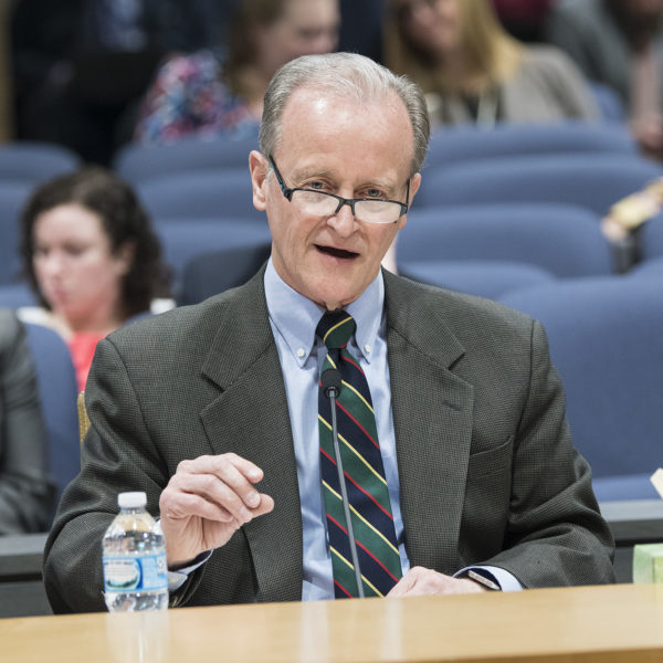 Senator Warren Limmer - NO