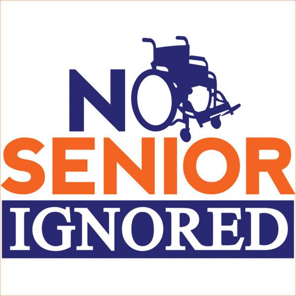 No Senior Ignored