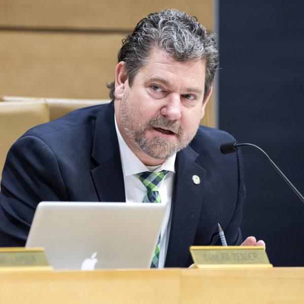 Senator John Jasinski