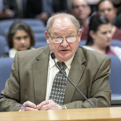 Senator Gary Dahms