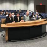 Senator John Jasinski Deputy Registrar bill