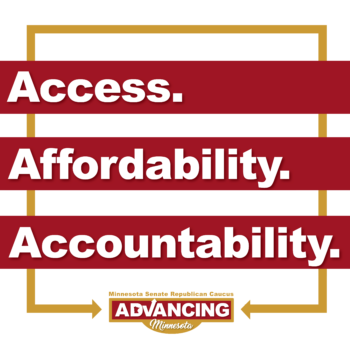 Access, Affordability, Accountability