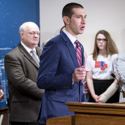 Senator Miller Rare Disease