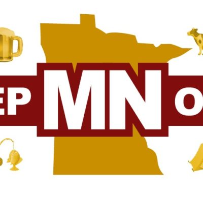 Keep Minnesota open