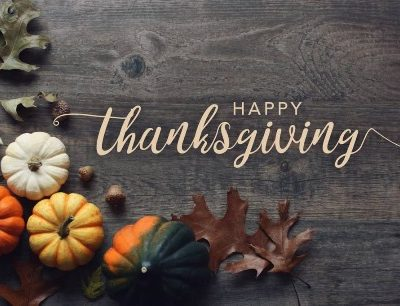 Rarick Thanksgiving