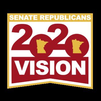 2020 Senate Republican Vision