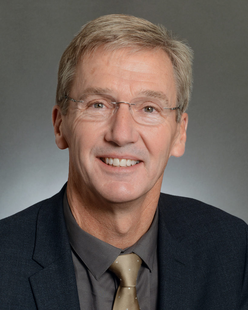 Senator Scott Jensen