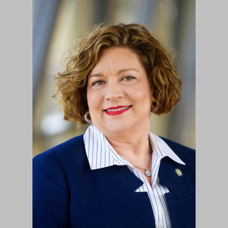 Senator Carla Nelson new headshot